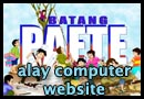 Alay Computer Website